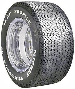 Indy Profile Tires